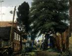 «Улица в Загорске»